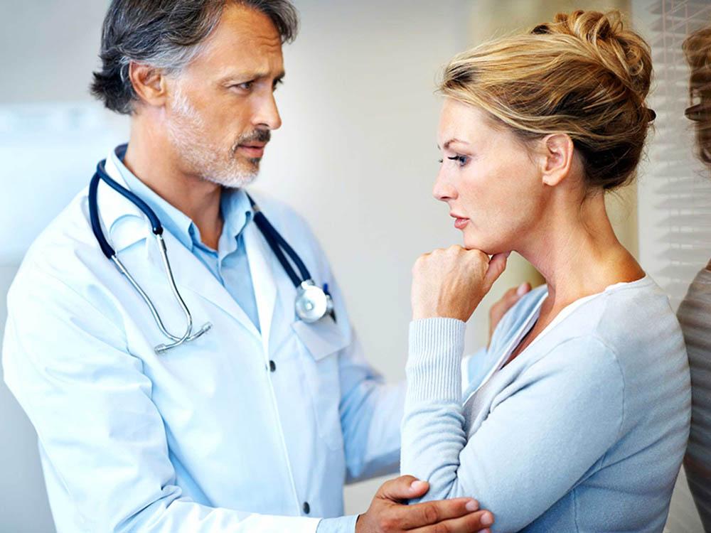 Лечение миомы матки в Испании