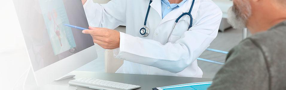 Основные тенденции и перспективы оперативной урологии в Испании