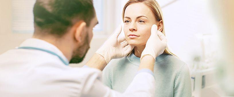 Реконструктивная хирургия лица в Испании. Эстетическая и челюстно-лицевая хирургия