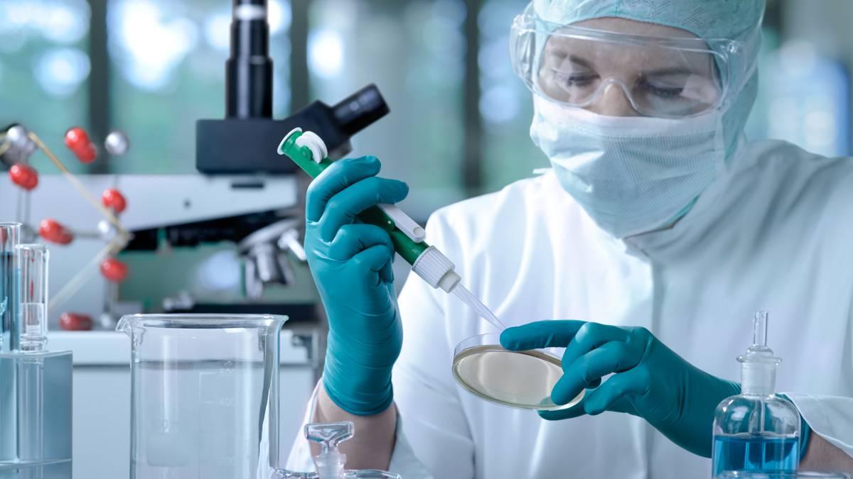 Экстракорпоральное оплодотворение («in vitro») в Испании