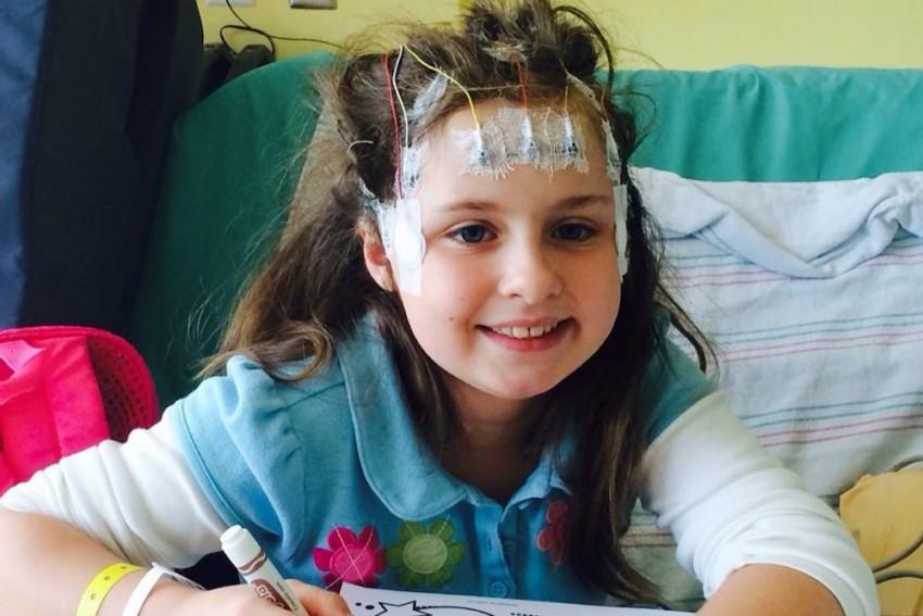 Лечение эпилепсии у детей в Испании