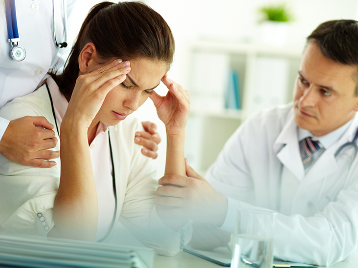 Лечение мигрени в Испании