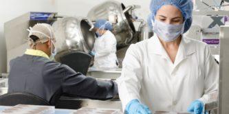 Ученые Аликанте создали биоклей для заживления ран