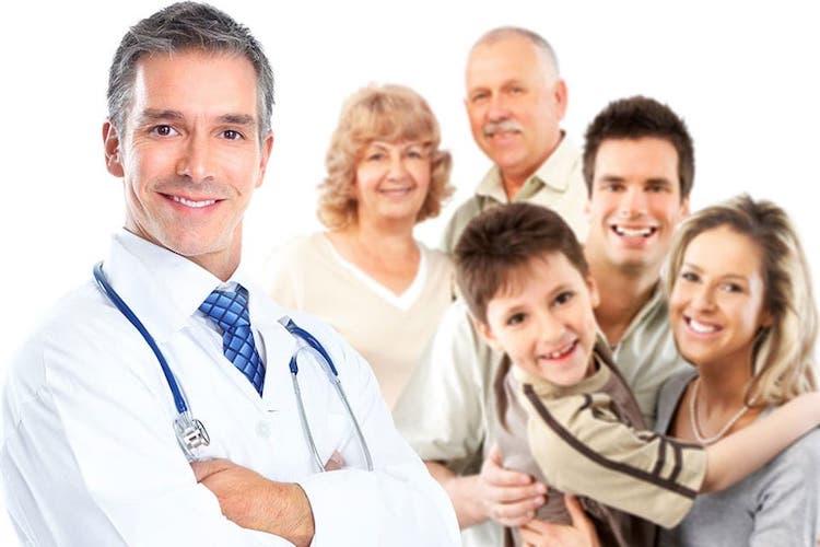 Медицинская страховка в Испании для нерезидентов