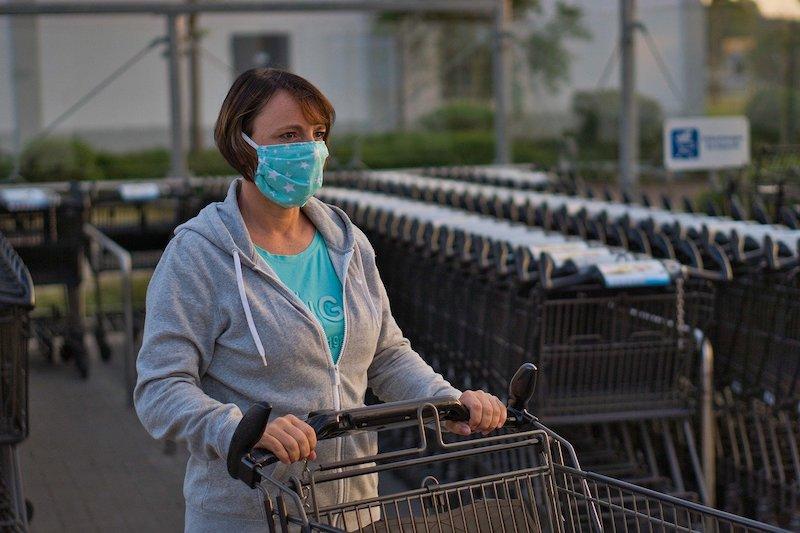 : Как избежать проблем при длительном ношении маски?