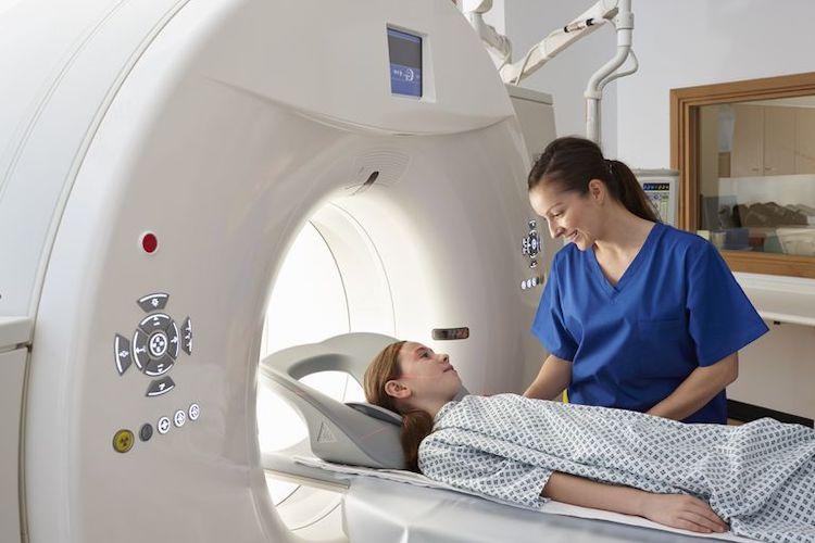 В госпитале Торревьехи установили КТ-систему последнего поколения