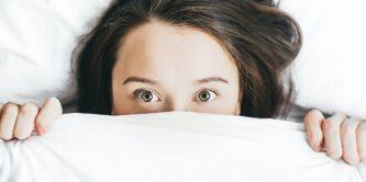сон в летнюю ночь: как выспаться при температуре от 25 градусов и выше