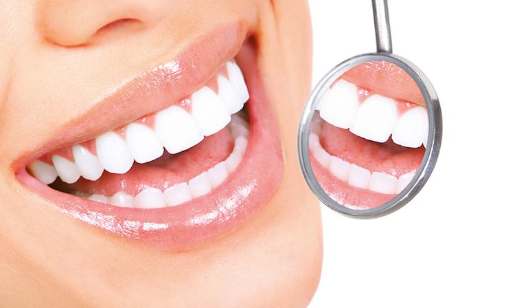 Протезирование зубов в Испании