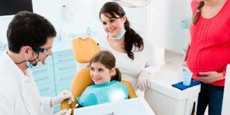 детская ортодонтия в испании