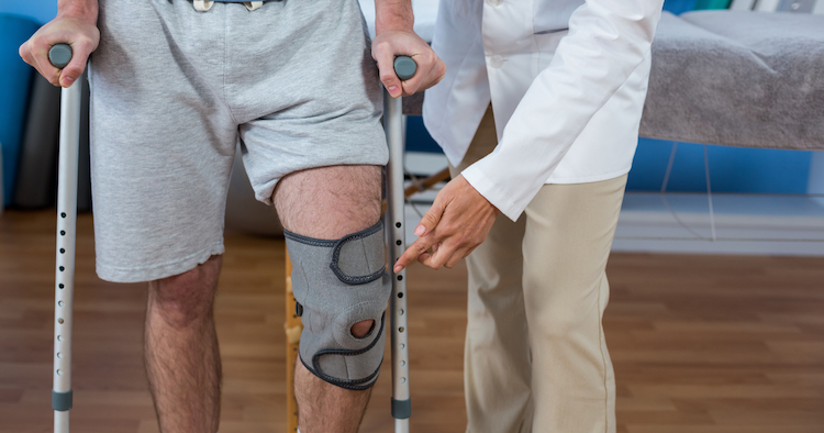 Операции на мениске в Испании: диагностика, виды операций, реабилитация