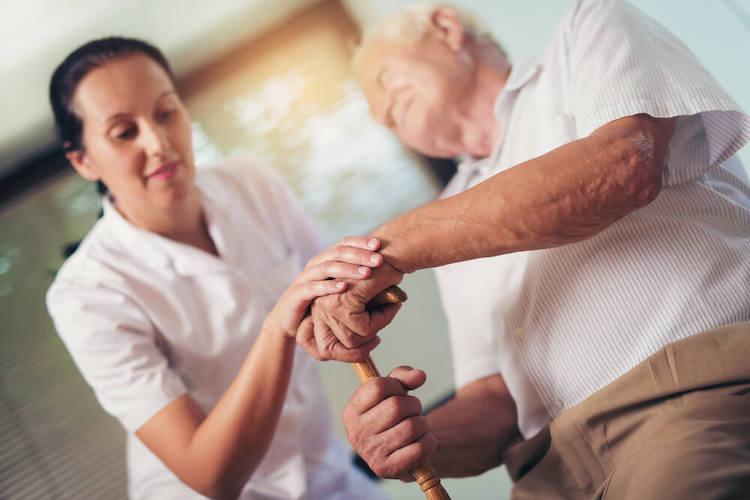 в больнице vall d´hebron открыли новый способ борьбы с болезнью паркинсонаи