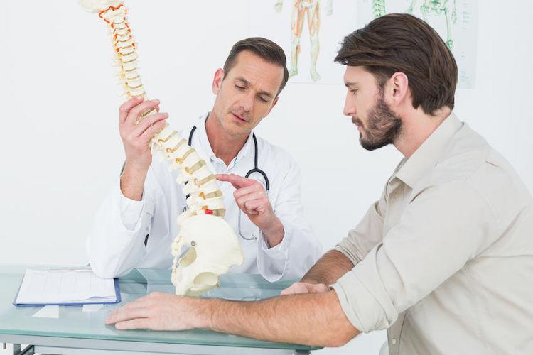 лечение грыжи межпозвоночного диска в испании