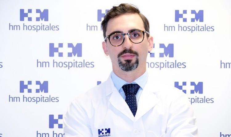 врачи из больницы hm delfos смогли удалить агрессивную опухоль, считавшуюся неоперабельной
