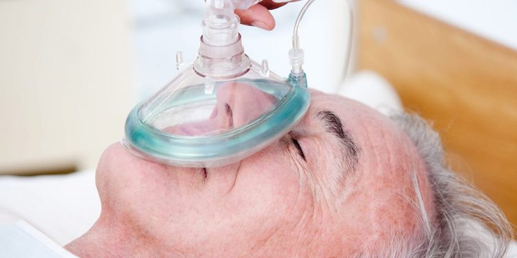лечение кислородом в испании