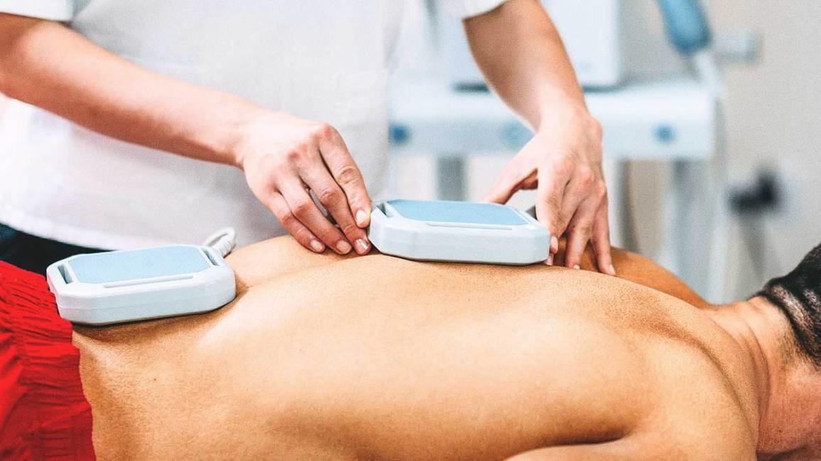 физиотерапия в испании