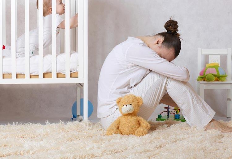 восстановление после родов в испании