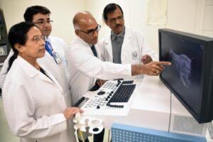 в больнице vall d´hebron проводят исследование по использованию наночастиц в лечении рака поджелудочной железы