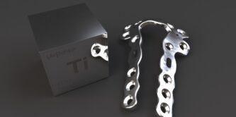 испанская компания производит титановые импланты за 72 часа