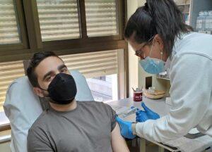 в валенсии проходят испытания вакцины против вич