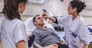 в испании нашли способ прогнозировать выздоровление больных, перенесших инсульт
