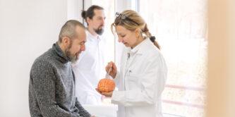 Лечение рассеянного склероза в Испании