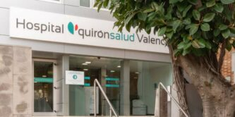 Hospital Quironsalud Valencia - the best private hospital in the Valencian community