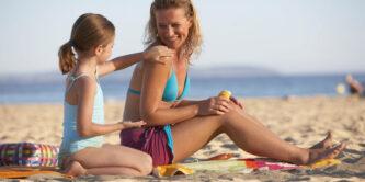 Методы профилактики рака кожи в летний сезон