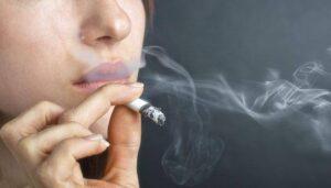 Воздействие табачного дыма в раннем детстве ускоряет процесс биологического старения